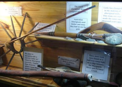 Aboriginal Items