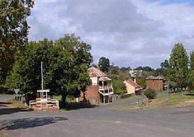 Beyers Ave and Clarke Street Corner