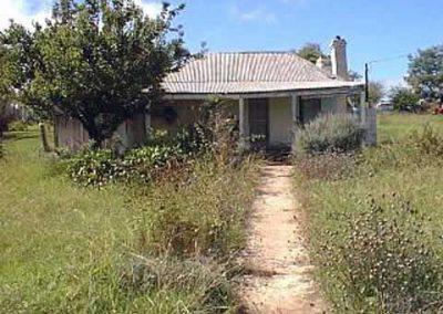 Denmans Cottage