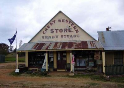 Great Western Store