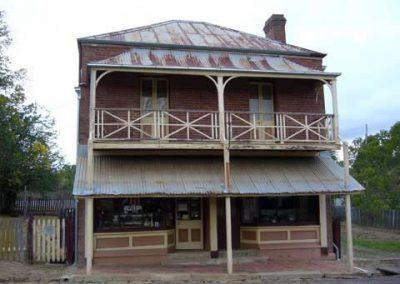 Northeys Store