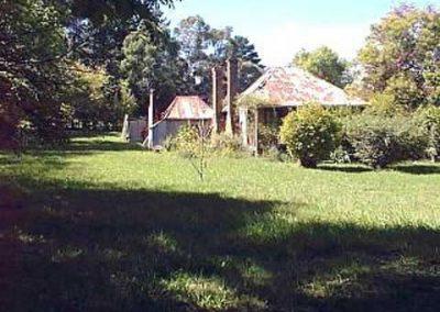 Warrys Cottage